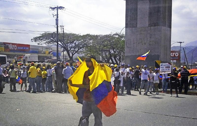 Venezuela Talous